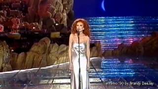 MILVA - Sono Felice (Festival Di Sanremo 1990 - Prima Esibizione - AUDIO HQ)