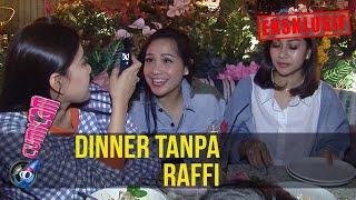 Nagita Slavina Rayakan Ultah Pernikahan ke-5 Tanpa Raffi Ahmad - Cumicam 18 Oktober 2019
