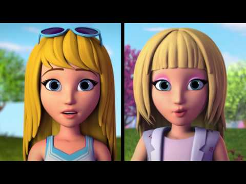 Download Rabbitouille Lego Friends Episode 14 Trailer Mp3 3gp Mp4