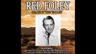 1282 Red Foley - Peace In The Valley YouTube Videos