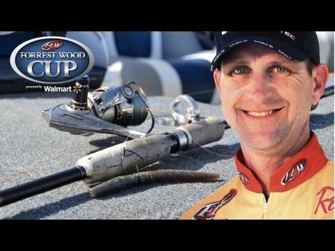 Cup Insider - Fishing Seminar with Jonathan Newton