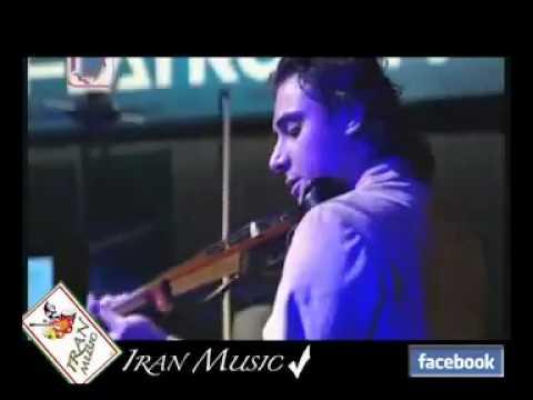 Arian Band  - Parvaz ]