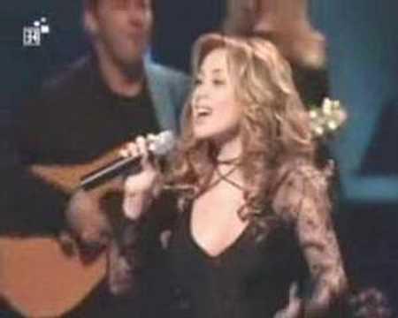 Till I get over you - Lara Fabian