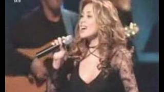 Watch Lara Fabian Till I Get Over You video