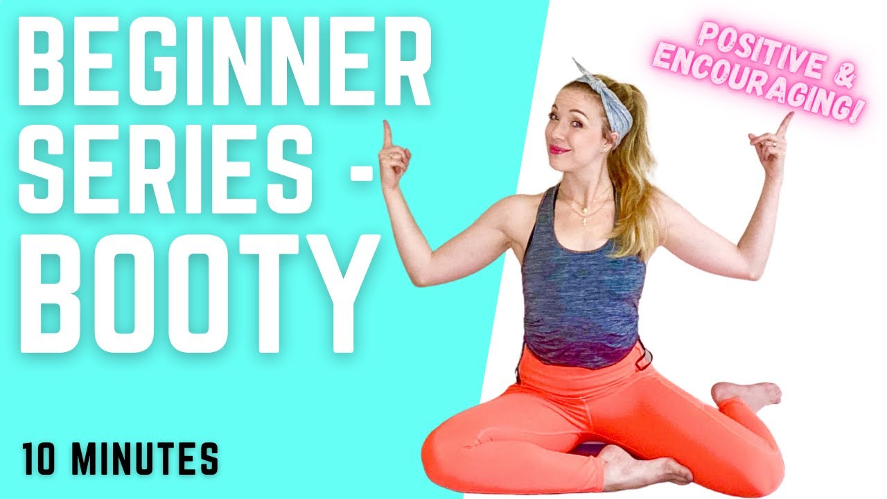 10 Minute Easy Arm Workout for Beginners!