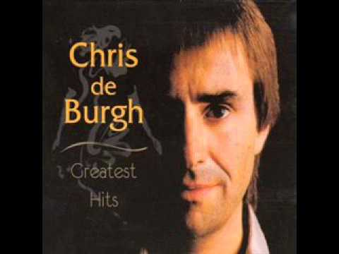 Chris de Burgh - Greatest Hits CD1 2012