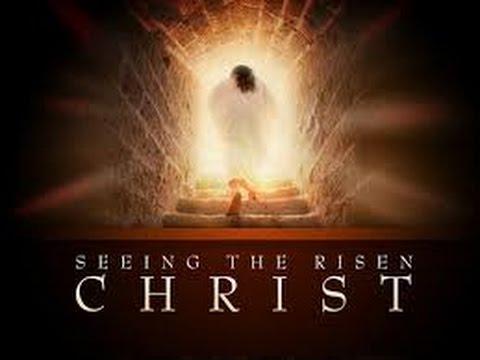 JESUS IS RISEN!! MOTIVATONAL CHRISTIAN VIDEO!!