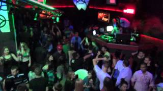 DJ BART- OSTATKI CLUB FANTAZJA HD (30.11.13)
