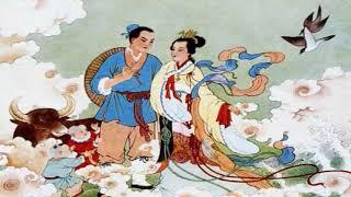 Truyện cổ tích | Sự tích Ngưu lang Chức nữ
