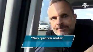 El cantante español se mantiene con su idea sobre el coronavirus y las maneras de controlarla