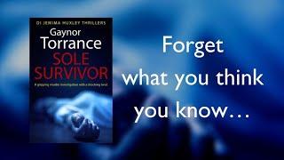 SOLE SURVIVOR by Gaynor Torrance
