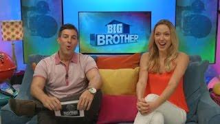 Big Brother - Live Chat: Liz Nolan