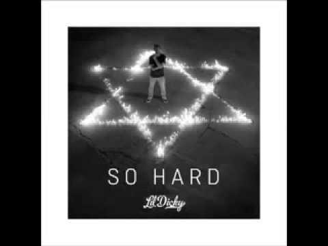 Lil Dicky So Hard (Full Album)