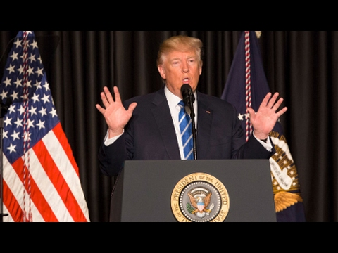 Trump's Remarks on Media Overlook US Acts of Terrorism