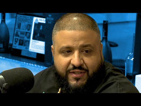 DJ Khaled Interview at The Breakfast Club Power 105.1 (10/22/2015)