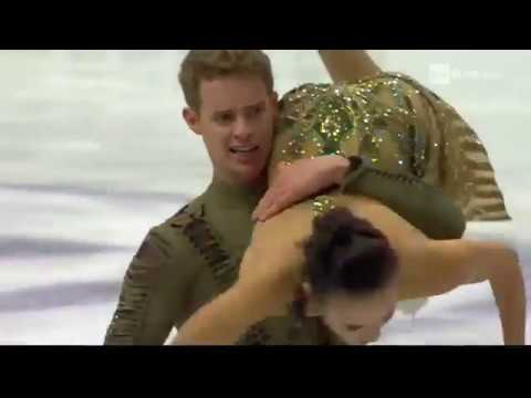 2019 World Figure Skating Championships Ice Dance RD Group 5–6 from YouTube · Duration:  1 hour 16 minutes 22 seconds