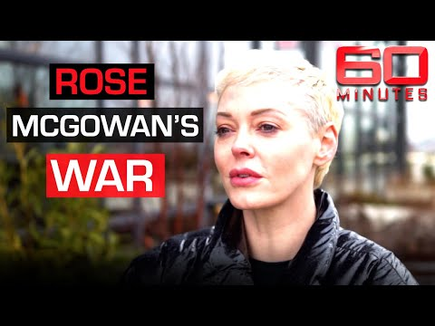 Rose McGowan vs.