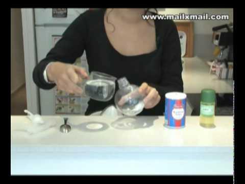 Ambientador casero y natural trucos del hogar youtube - Mejor ambientador hogar ...