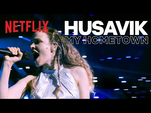 Fire Saga perform Husavik | Eurovision Song Contest: The Story of Fire Saga