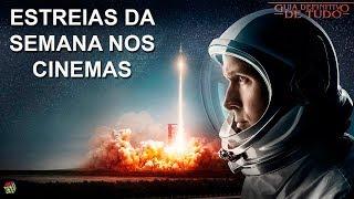 ESTREIAS NO CINEMA - DIA 18 DE OUTUBRO | GUIA DEFINITIVO DE TUDO