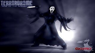 Terrordrome: Rise of the Boogeymen 2.10.2 (Chapter 1 - Ghostface)