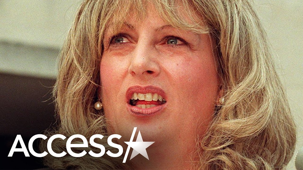 Linda Tripp, Whistleblower In Clinton-Lewinsky Scandal, Dead At 70 (Reports)