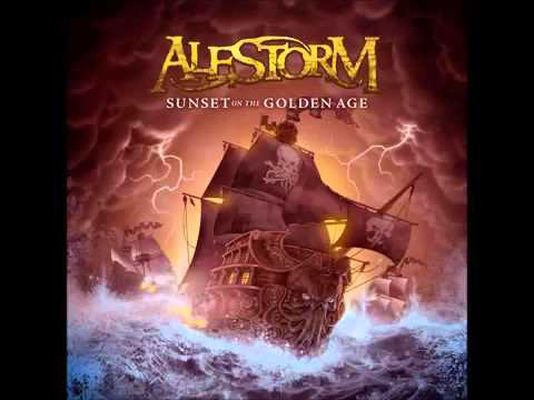 Alestorm   1741 the battle of cartagena
