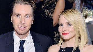 Kristen Bell weighed in on Anna Faris and Chris Pratt's split