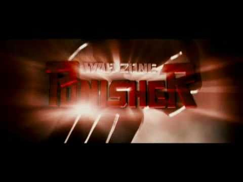THE PUNISHER : War Zone [Official Trailer In HD] - YouTube