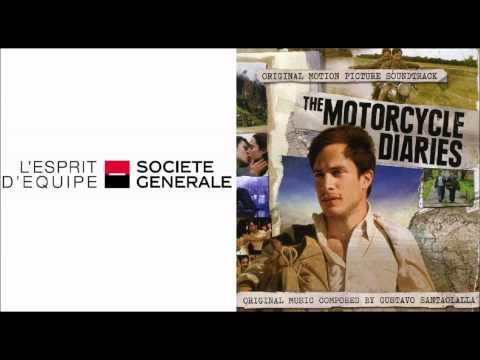 Musique de pub - La Société Générale, l'esprit d'équipe - Apertura