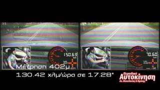 Τεύχος 9: Alfa Romeo Giulietta Test Drive
