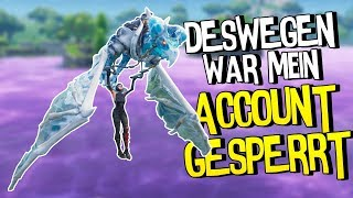 DESWEGEN WAR GUSTAF GAMES GESPERRT | Neuer Loot Lake | Fortnite Battle Royale