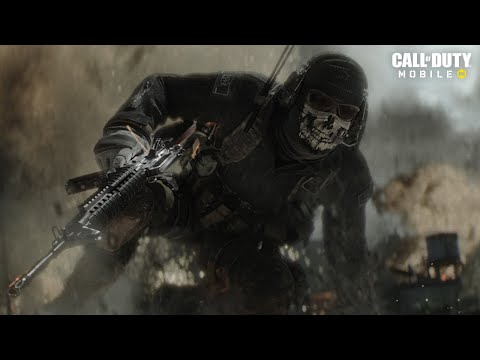 Call Of Duty®:Mobile - Cinematic Trailer