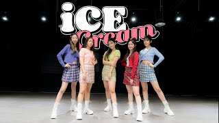 BLACKPINK(블랙핑크) -'Ice Cream'(with Selena Gomez)' || GB ACACDEMY Audtion Class || K-pop cover ||