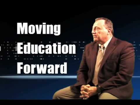 Moving Education Forward - the role of a school administrator