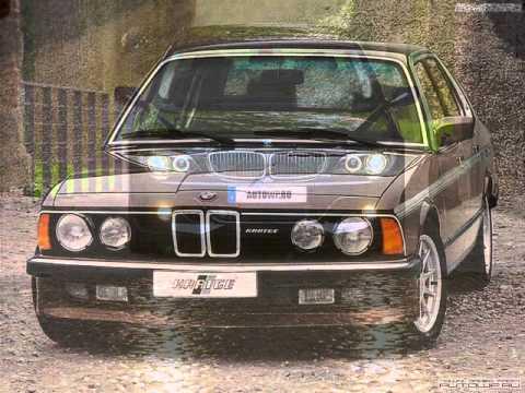 BMW AC Schnitzer ACS7 dj sava feat raluka-say goodbye by