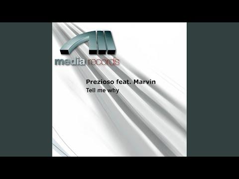 Tell Me Why (Radio Edit Mix)
