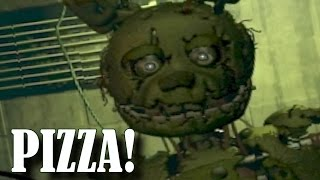 - QUIEREN PIZZA Five Nights at Freddy s 3 Fernanfloo