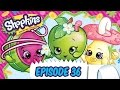"Shopkins Cartoon - Episode 36 ""Swing Vote"""