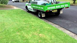[Blooper] [how to start a lawn mowing business] [starting a gardening business] [business plan]