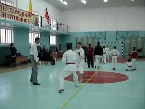 CHempionat po karate Volgogradskaya oblast' 2012 360и