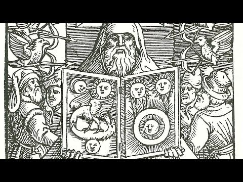 MAGICK : Lost Ancient Science