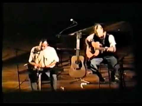 Rich Mullins - Live in Sedalia, Missouri, September 28, 1991 (Full Concert)