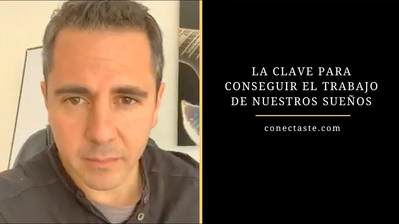 La clave para conseguir el trabajo de nuestros sueños | Enrique Delgadillo