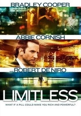 Limitless Movie Trailer Hd Youtube