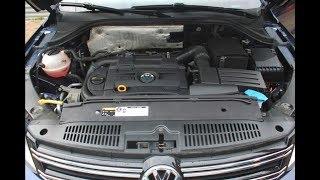 Надёжный мотор 1,4Т TSI\TFSI, как такое может быть?!