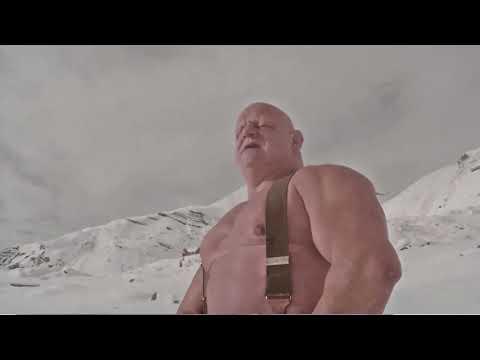 Rummelsnuff - Amundsen (Official Video Clip)