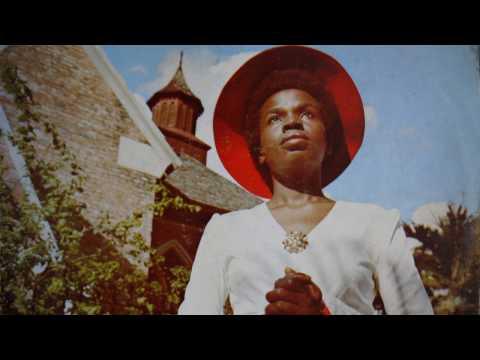 Claudelle Clarke – God Is A Mountain (197?) - Jamaican Gospel