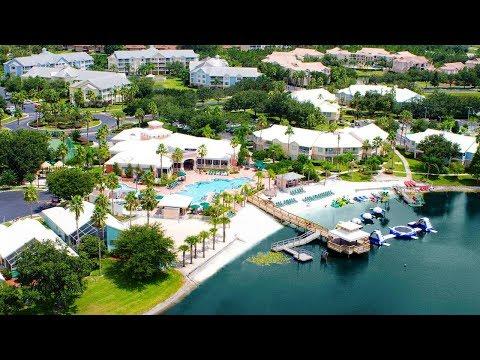 Summer Bay Orlando By Exploria Resorts, Kissimmee, Florida, USA, 4 Star Hotel