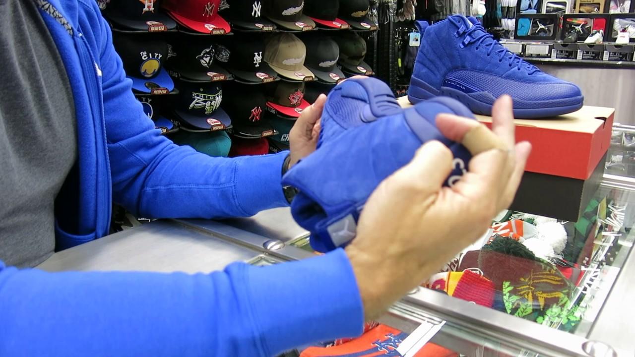 factory authentic 6bf50 4e355 Nike Air Jordan Retro 12 Premium -